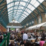 Covent Garden Interior