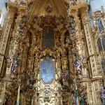 Altar de losReyes