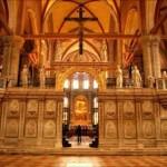 Basilicadi Santa Maria Gloriosa dei Frari
