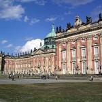 NeuesPalais (Novo Palácio de Potsdam)