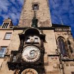 Relógio AstronômicoOrloj