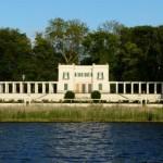 SchlossGlienicke (Palácio de Glienicke)