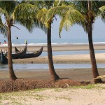 Bazar Cox, Praia Inani