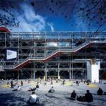 Centro Georges Pompidou