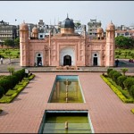 Forte de Lalbagh, Daca