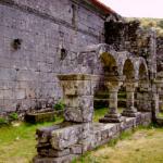 Mosteiro de S. Maria das Júnias