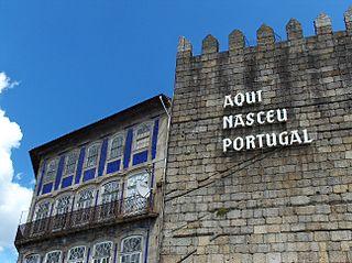 Muralhas de Guimarães