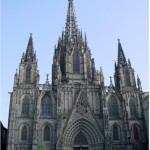 Catedral de Barcelona