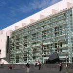 MACBA – Museu de Arte Contemporânea de Barcelona