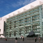 MACBA  Museu de Arte Contempornea de Barcelona