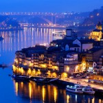 """Porto é """"Melhor Destino Europeu 2012"""""""