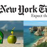 Os 45 destinos a visitar em 2012 segundo o New York Times
