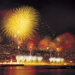 Fogo-de-artifício Funchal