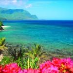 Hanalei Bay, Havaí, Estados Unidos