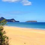 Praia da Ilha de Porto Santo (Madeira)