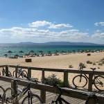 Praia da Manta Rota (Vila Real de Santo António)