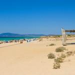Praia de Tróia – Galé