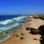 Praia do Malhão (Vila Nova de Milfontes)