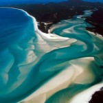 Whitehaven Beach, Austrlia