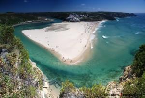 Praia de Odeceixe (Aljezur – Algarve)