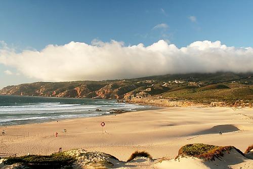 Praia do Guincho (Cascais - Lisboa e Setúbal)