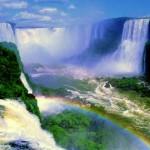 Cataratas de Iguaçu, Brasil