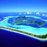 Ilhas tropicais Whitsunday , Austrália