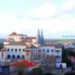 Palácio Nacional de Sintra ou Palácio da Vila