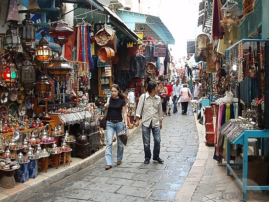 Tunes-Grande Mercado